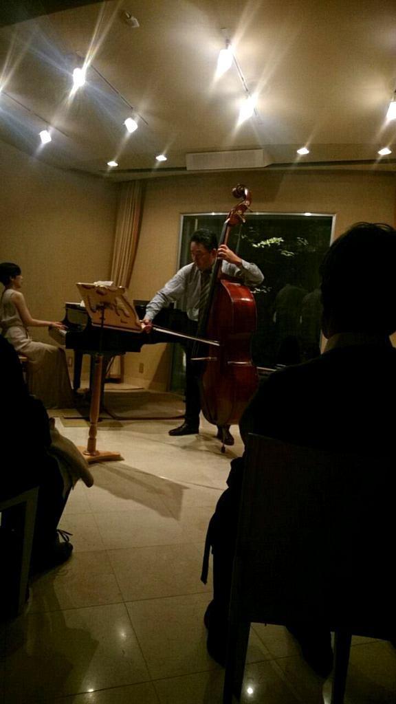 東京公演 AMPELMANN Duett 2016_c0180686_19233718.jpg