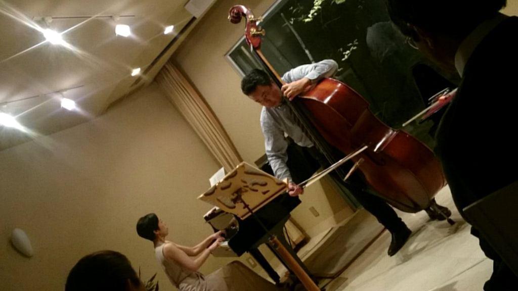 東京公演 AMPELMANN Duett 2016_c0180686_19235068.jpg