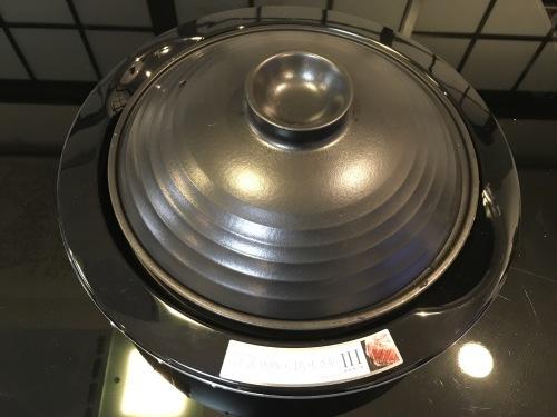 今年買った2番目の鍋?_f0347891_19461971.jpg