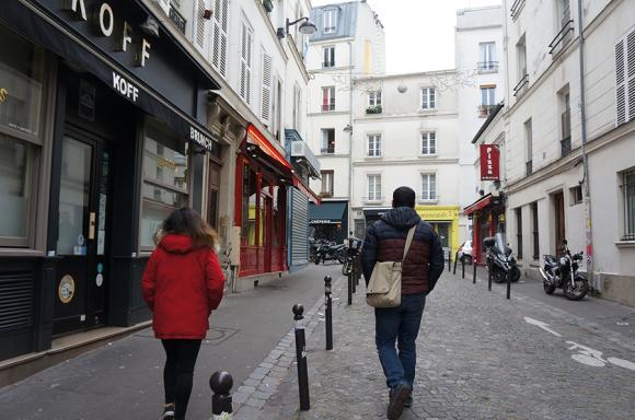 親方とパリ散歩_f0106597_06224307.jpg