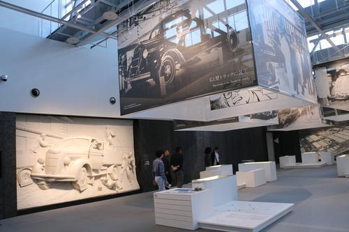 トヨタ産業技術記念館・37_c0075701_17492789.jpg