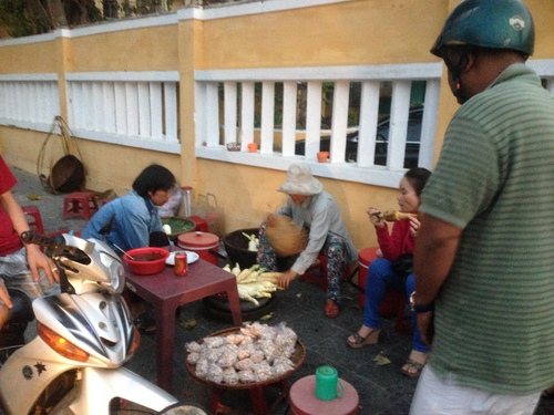 2014年3月ベトナムの世界遺産都市ホイアン、ダナンを巡る_b0127002_18221764.jpg