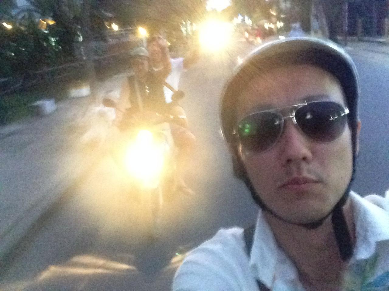 2014年3月ベトナムの世界遺産都市ホイアン、ダナンを巡る_b0127002_18235614.jpg