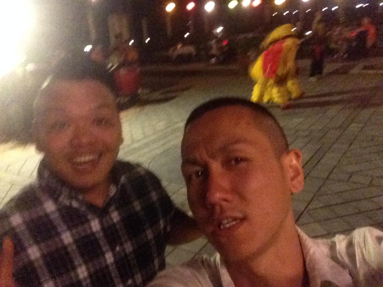 2014年3月ベトナムの世界遺産都市ホイアン、ダナンを巡る_b0127002_1923540.jpg