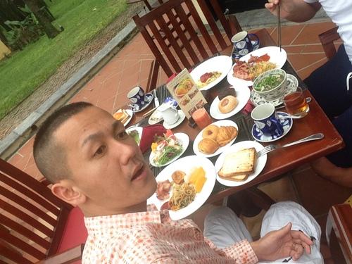 2014年3月ベトナムの世界遺産都市ホイアン、ダナンを巡る_b0127002_19441781.jpg