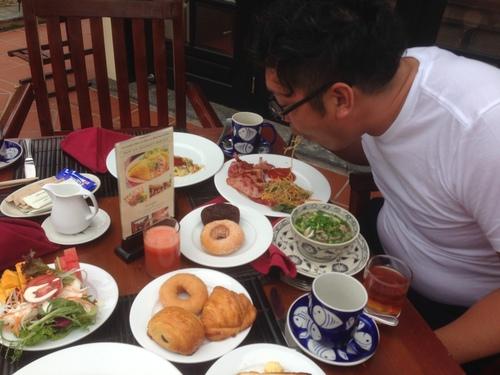2014年3月ベトナムの世界遺産都市ホイアン、ダナンを巡る_b0127002_1944580.jpg