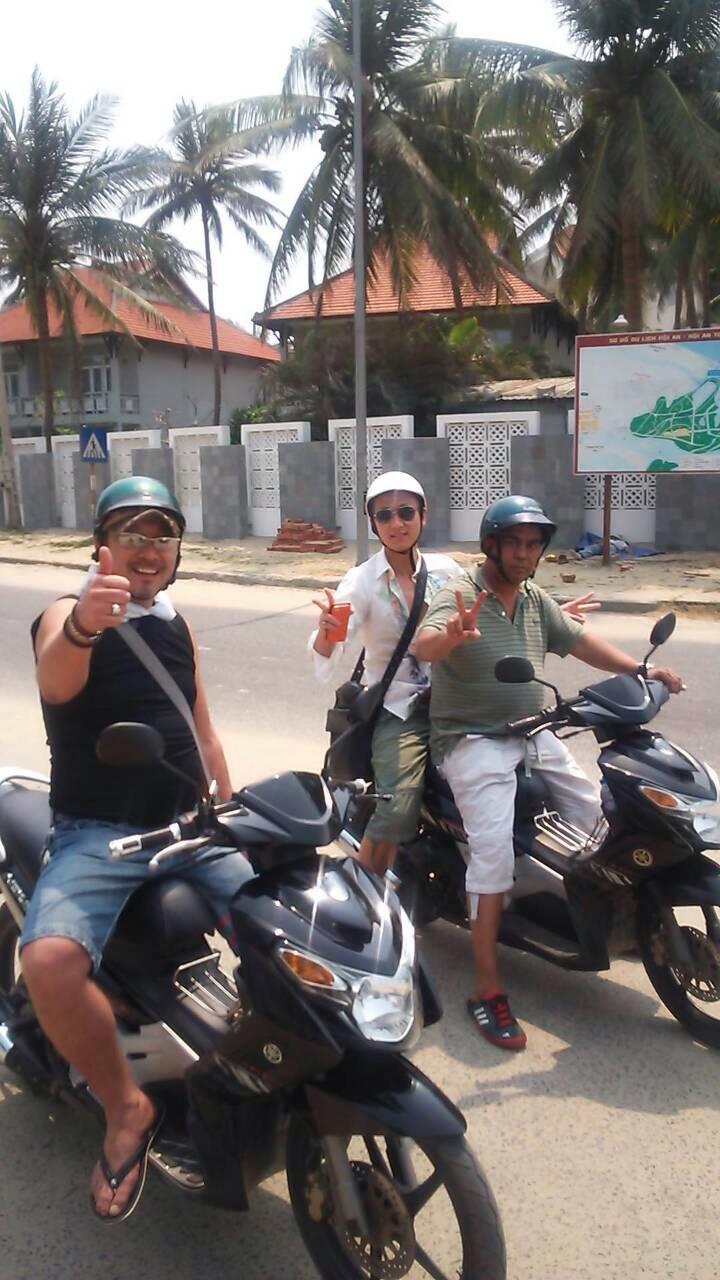 2014年3月ベトナムの世界遺産都市ホイアン、ダナンを巡る_b0127002_19495290.jpg