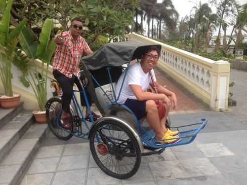 2014年3月ベトナムの世界遺産都市ホイアン、ダナンを巡る_b0127002_1949699.jpg