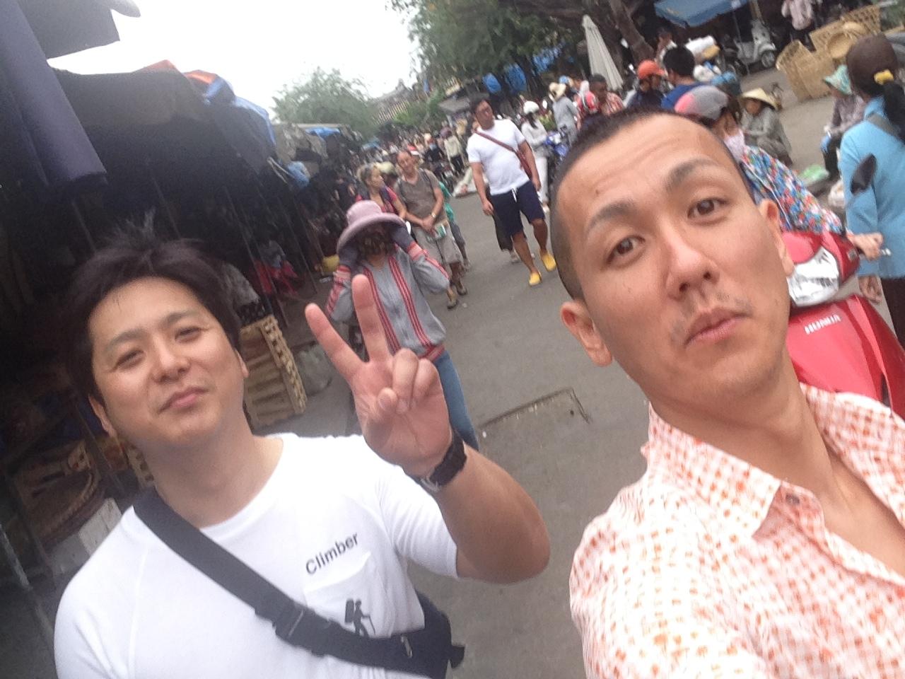 2014年3月ベトナムの世界遺産都市ホイアン、ダナンを巡る_b0127002_19521465.jpg
