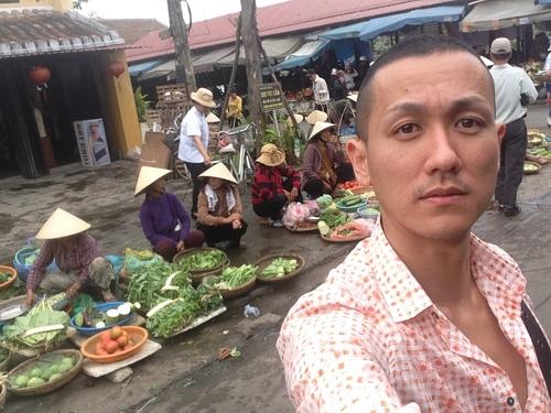 2014年3月ベトナムの世界遺産都市ホイアン、ダナンを巡る_b0127002_19524821.jpg