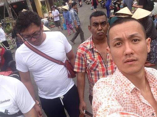 2014年3月ベトナムの世界遺産都市ホイアン、ダナンを巡る_b0127002_19533653.jpg