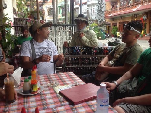 2014年3月ベトナムの世界遺産都市ホイアン、ダナンを巡る_b0127002_19595224.jpg