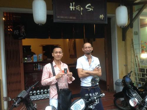 2014年3月ベトナムの世界遺産都市ホイアン、ダナンを巡る_b0127002_20114274.jpg