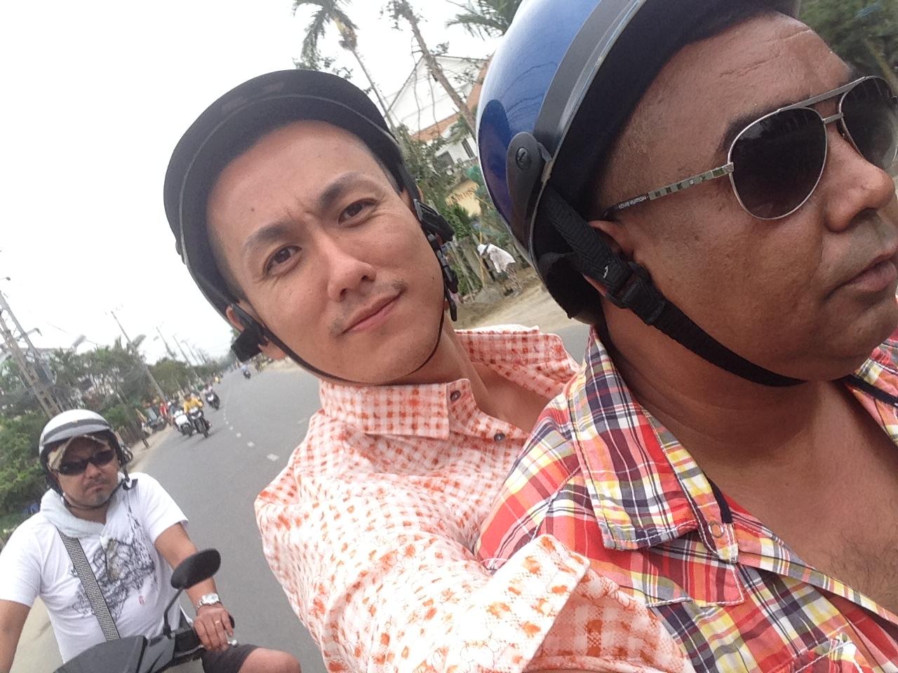 2014年3月ベトナムの世界遺産都市ホイアン、ダナンを巡る_b0127002_2014033.jpg