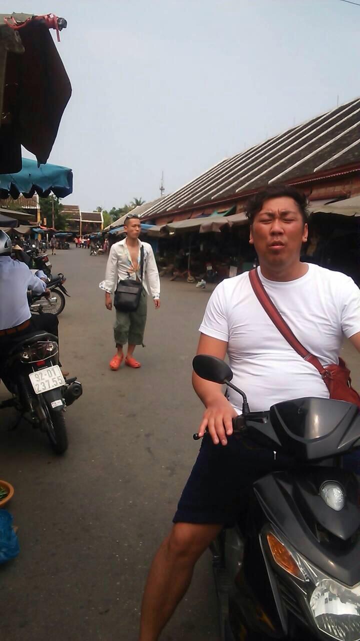 2014年3月ベトナムの世界遺産都市ホイアン、ダナンを巡る_b0127002_20164664.jpg