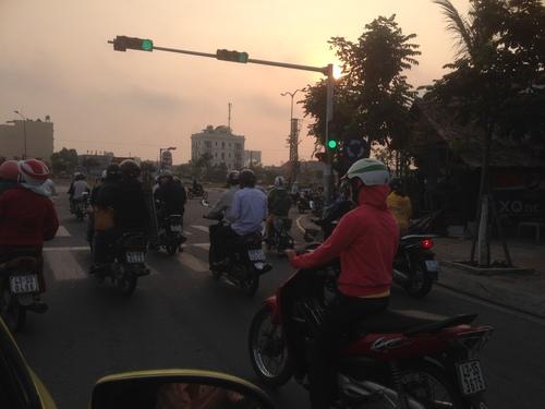 2014年3月ベトナムの世界遺産都市ホイアン、ダナンを巡る_b0127002_20191582.jpg