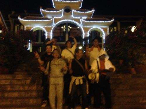 2014年3月ベトナムの世界遺産都市ホイアン、ダナンを巡る_b0127002_20203142.jpg