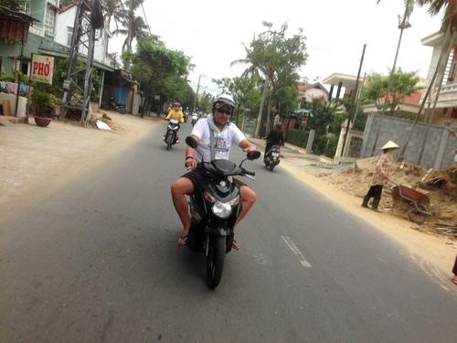 2014年3月ベトナムの世界遺産都市ホイアン、ダナンを巡る_b0127002_202507.jpg