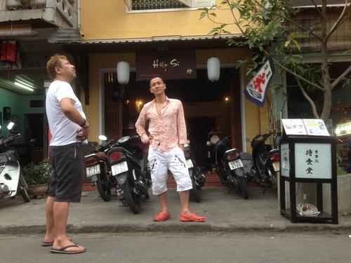 2014年3月ベトナムの世界遺産都市ホイアン、ダナンを巡る_b0127002_2051794.jpg