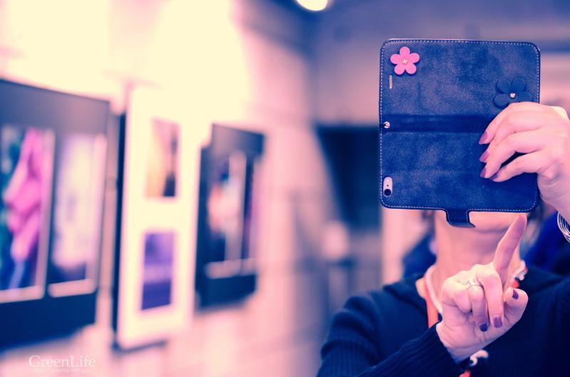 chocotto♡写真展へ_f0321522_16320144.jpg
