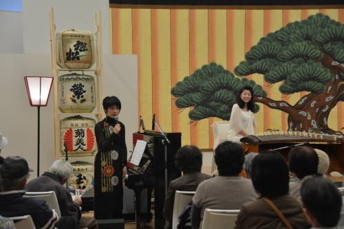筑後の火祭り 11月26日九州芸文館_c0085539_09574423.jpg
