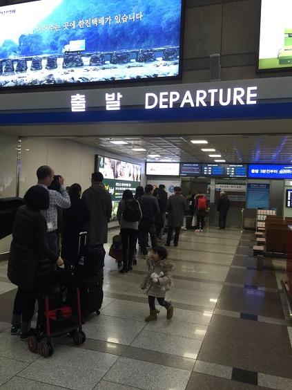 事前搭乗手続(江南都心空港ターミナル) _b0060363_128367.jpg