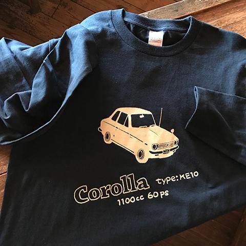 「さんかくまど」から、長袖Tが発売!!_a0044064_21314975.jpg