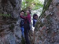登山教室_e0064783_17084664.jpg