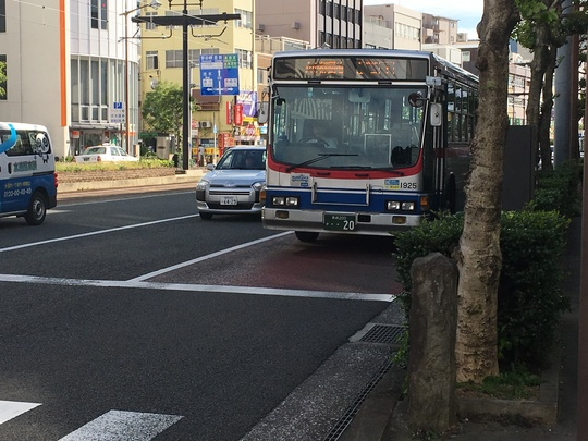 バスマニア Bus Mania.JP