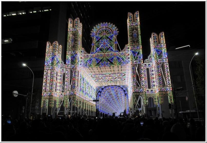 神戸ルミナリエ_b0104092_13343338.jpg