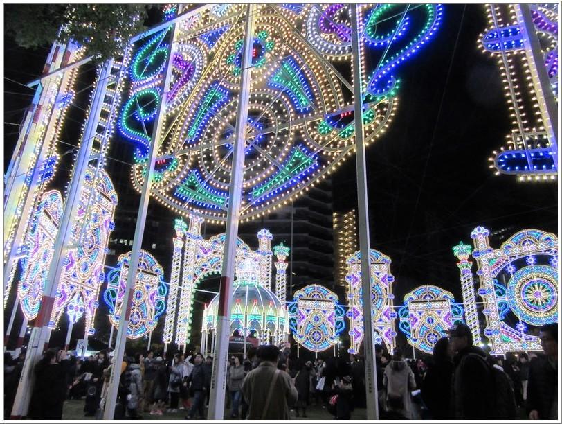 神戸ルミナリエ_b0104092_1337150.jpg