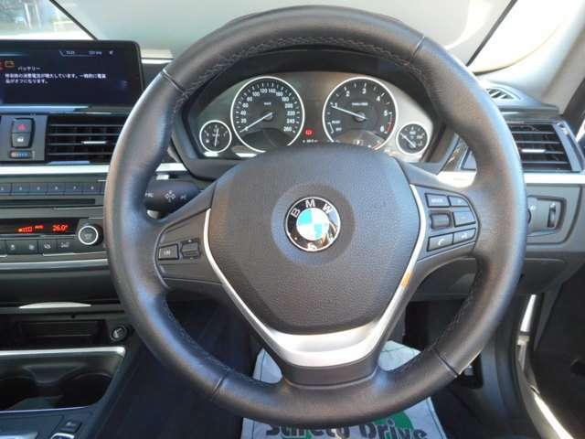 広告掲載車:BMW320d_c0267693_10075222.jpg