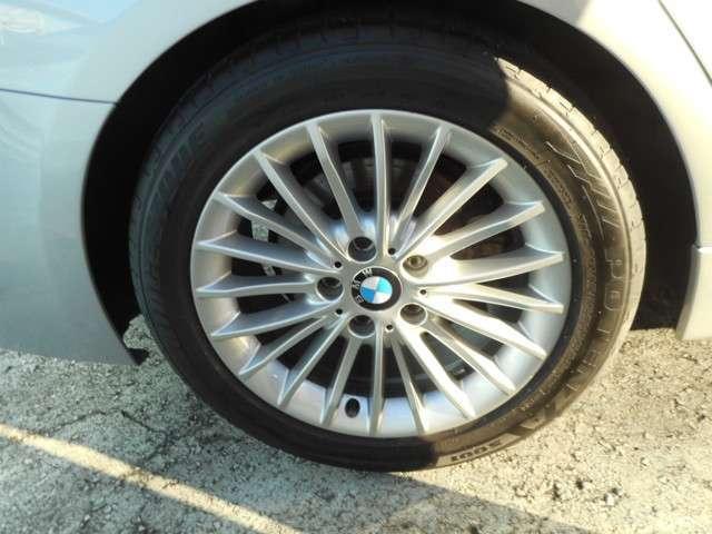広告掲載車:BMW320d_c0267693_10075782.jpg
