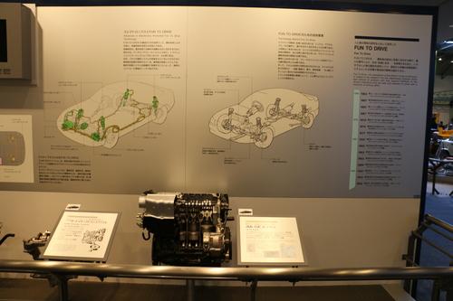 トヨタ産業技術記念館・45_c0075701_1881612.jpg