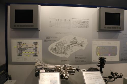 トヨタ産業技術記念館・45_c0075701_1882853.jpg