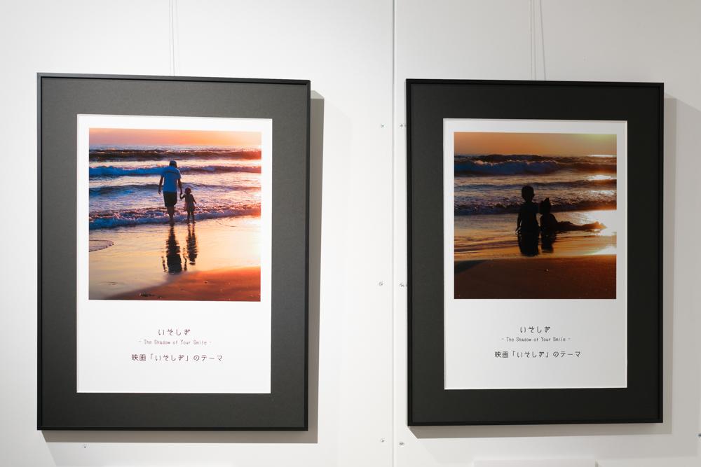 鈴木知子ゼミ1期生OB展へのご来場ありがとうございました_d0154507_14524772.jpg