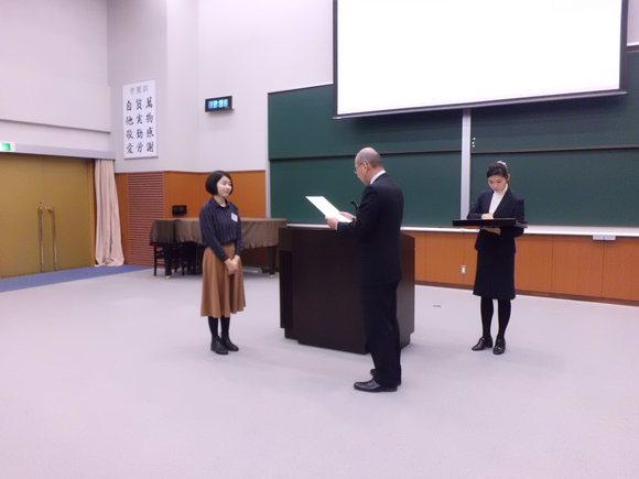 東大阪大学外国人弁論大会_e0175020_206610.jpg