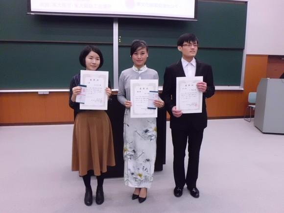 東大阪大学外国人弁論大会_e0175020_2071588.jpg