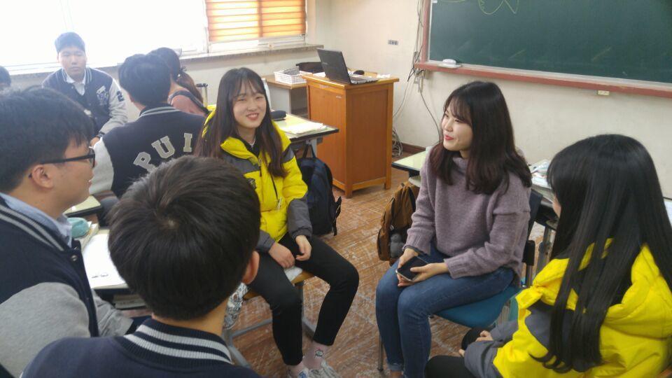韓国の高校生と交流しました!_d0160145_15435276.jpg