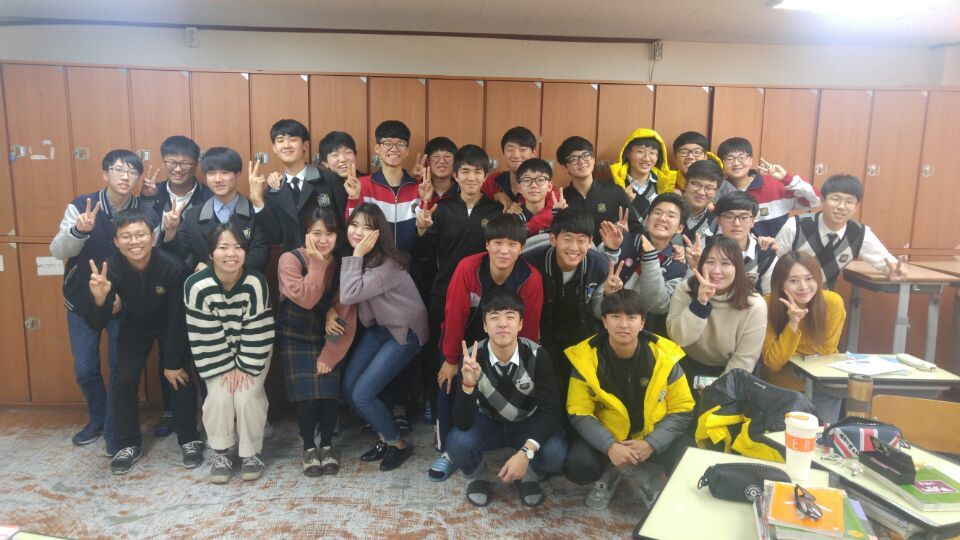 韓国の高校生と交流しました!_d0160145_15444447.jpg