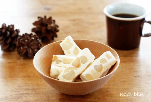 nougat candy from Taiwan  台湾のヌガーキャンディ_e0253364_15465618.jpg