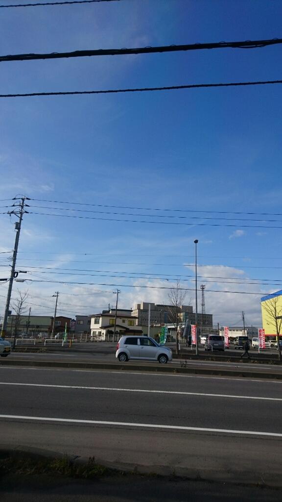自転車で函館蔦屋書店から五稜郭駅へ_b0106766_22424654.jpg