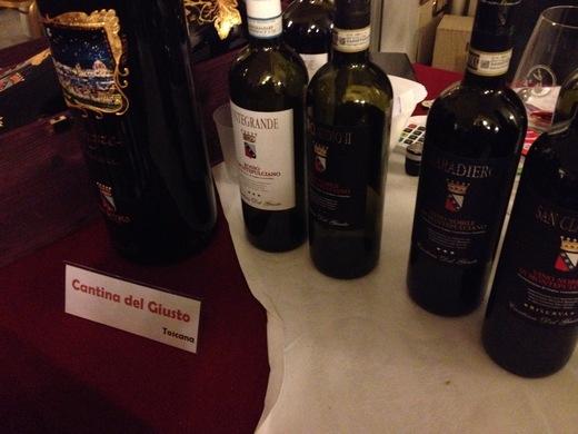 ワイン試飲会の季節になりました♪_a0136671_3203357.jpg