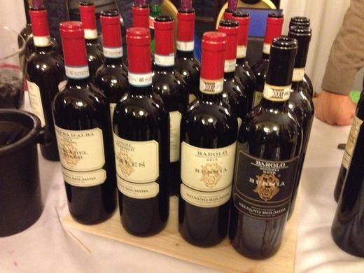ワイン試飲会の季節になりました♪_a0136671_385411.jpg