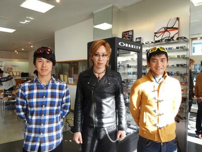 ビーチバレー・長谷川 暁子(はせがわ あきこ)選手を金栄堂サポート!_c0003493_09244849.jpg