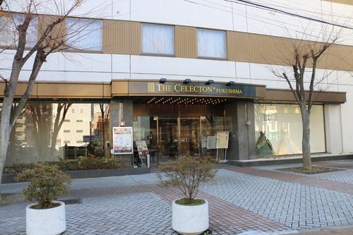 福島駅東口・西口&福島支部会場_c0075701_14303290.jpg
