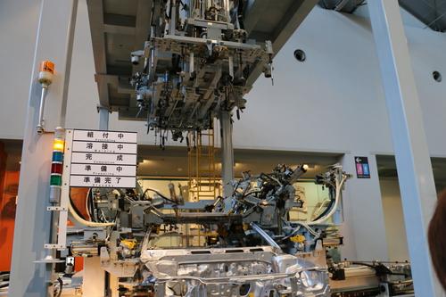 トヨタ産業技術記念館・47_c0075701_23221530.jpg
