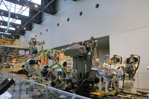 トヨタ産業技術記念館・47_c0075701_23222042.jpg