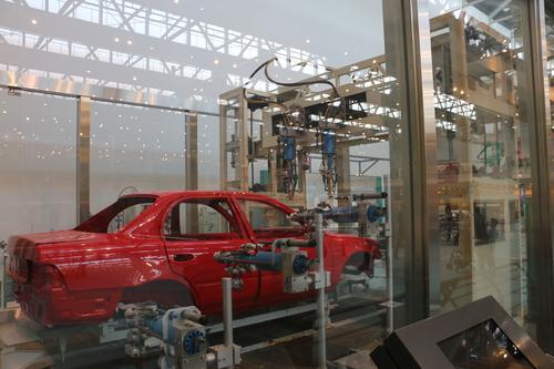 トヨタ産業技術記念館・47_c0075701_23222520.jpg