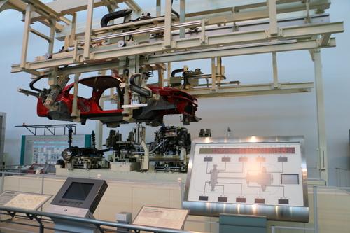 トヨタ産業技術記念館・47_c0075701_2322275.jpg